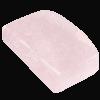 Steine-Eckig-100x100-px-Rosenquarz